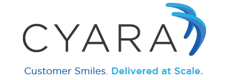 Cyara Logo