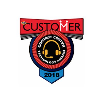Cyara Wins 2018 Contact Center Technology Award