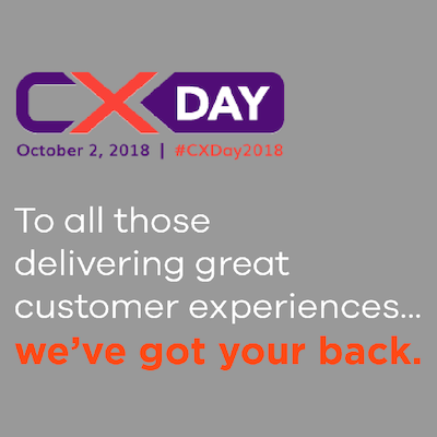 Celebrating CX Day: Top Six Insights for CX Success