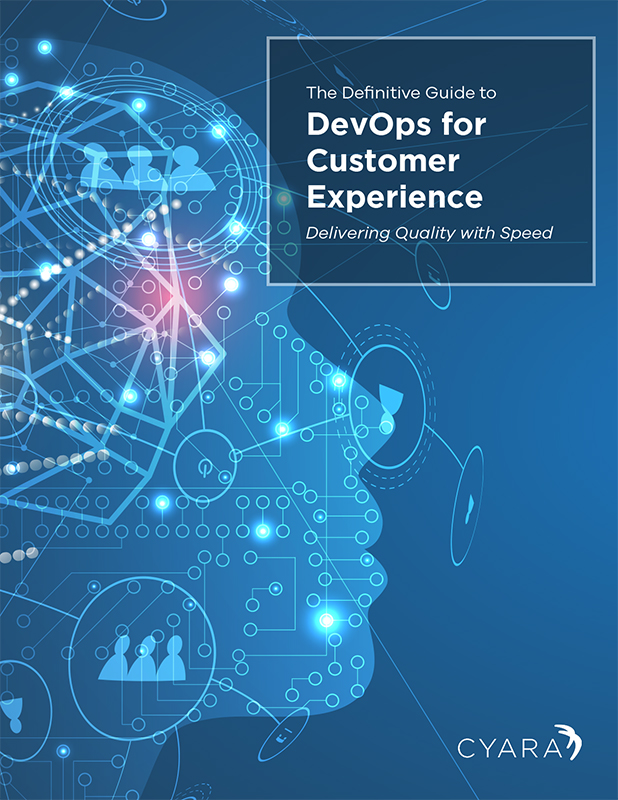 White Paper Devops For CX